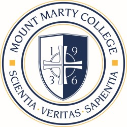 Mount Marty seal