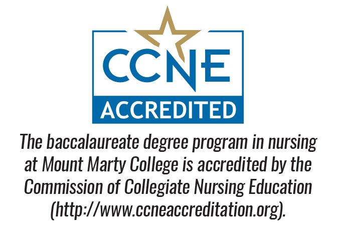 Mount Marty College Nursing Program