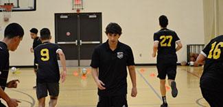 Carlos Saenz Coaching